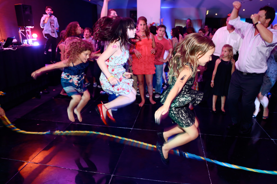 Melbourne Bar Mitzvah