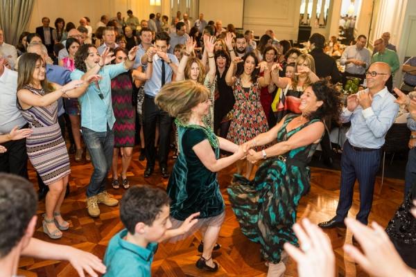 Bar Mitzvah Celebrations
