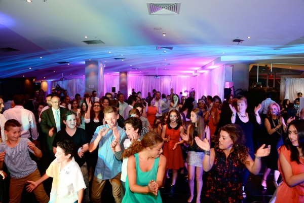 Bar Mitzvah Party, Melbourne