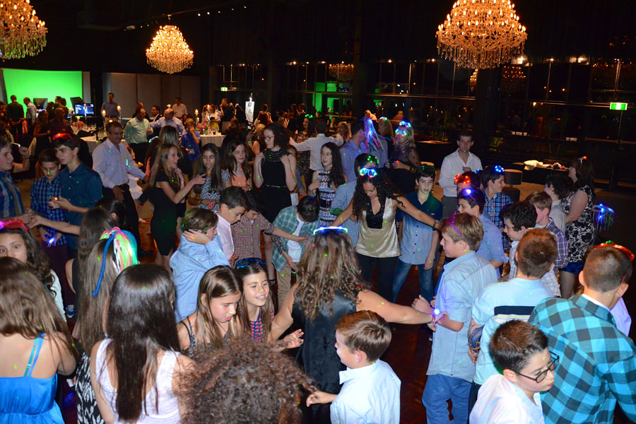 Bat Mitzvah Celebrations