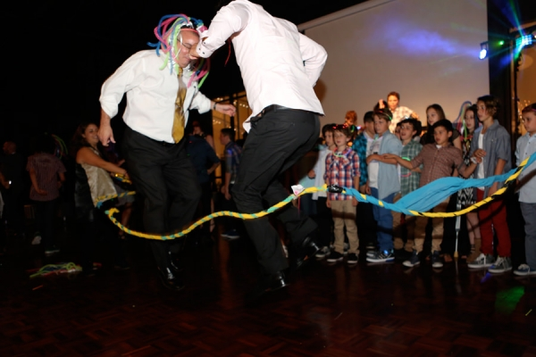 DJK Entertainment - BAT Mitzvah Celebrations in Melbourne