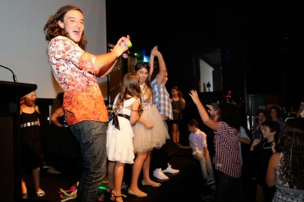 DJK Entertainment - BAT Mitzvah Event