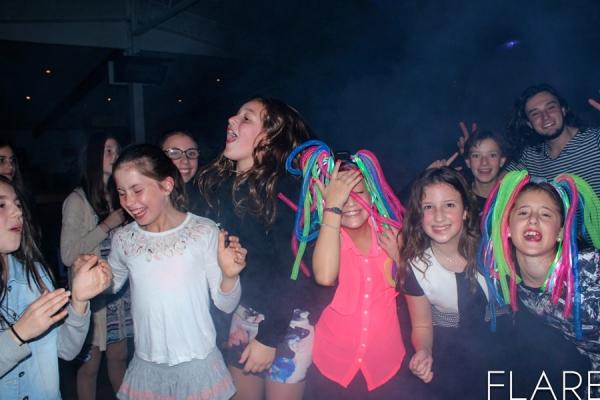 BAT Mitzvah Events in Melbourne