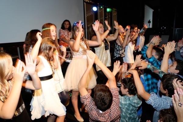 Celebrate BAT Mitzvah Events in Melbourne
